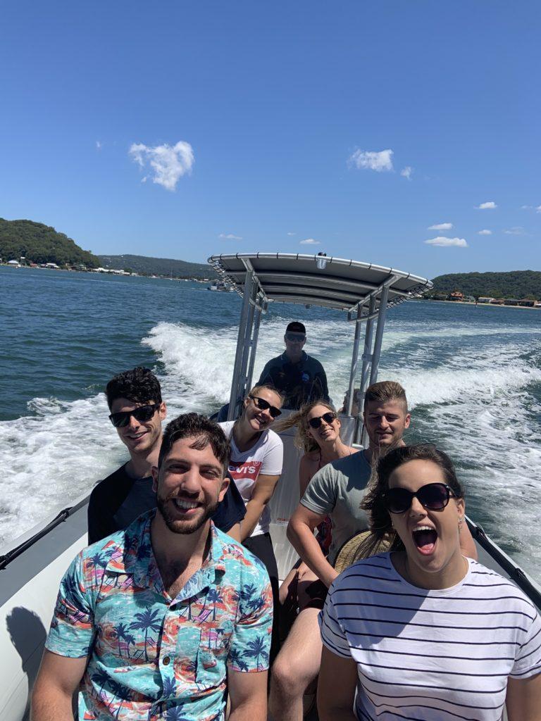 TOT - Ocean Blast Tour 3